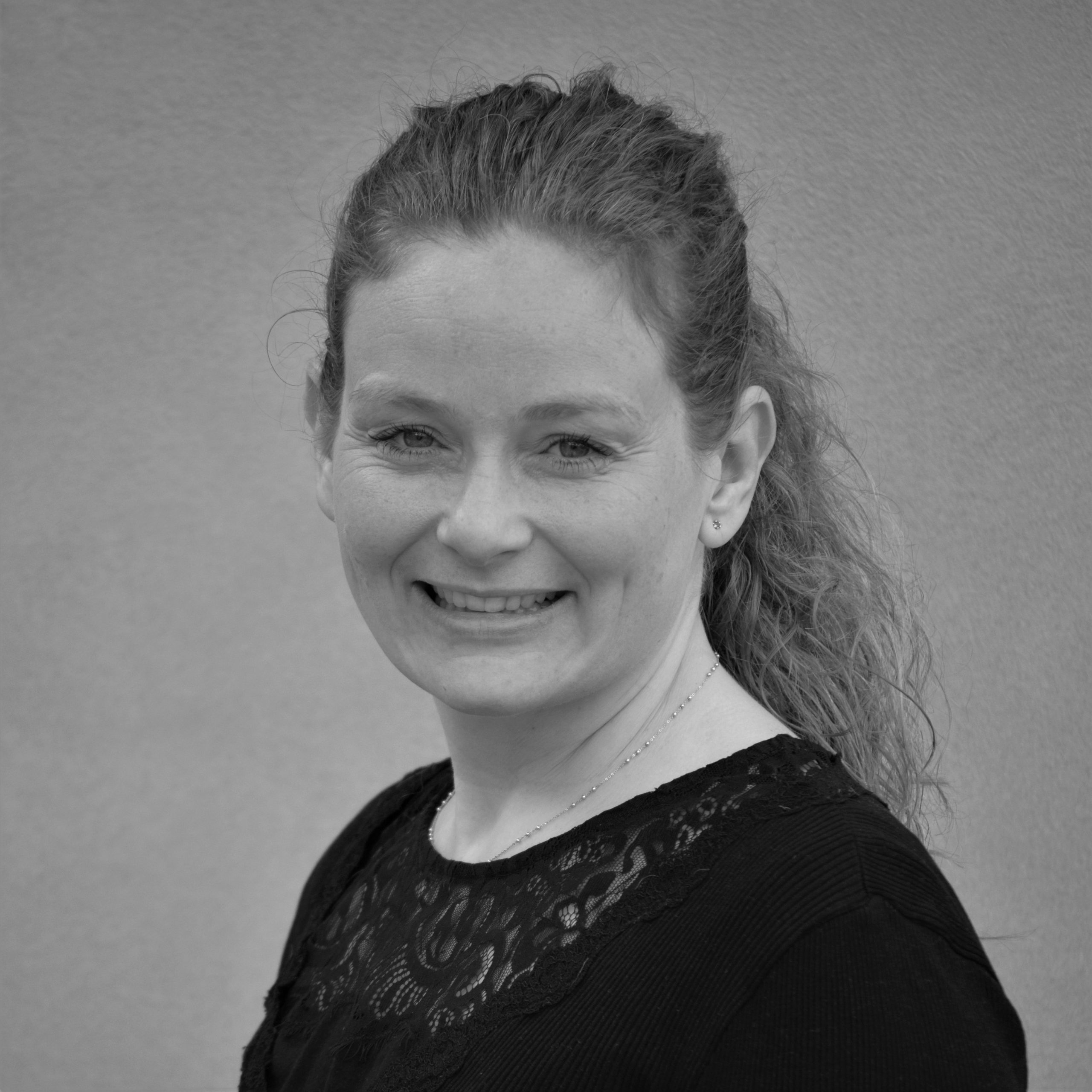 Dr. Pernille Ollendorff Hede: CEO
